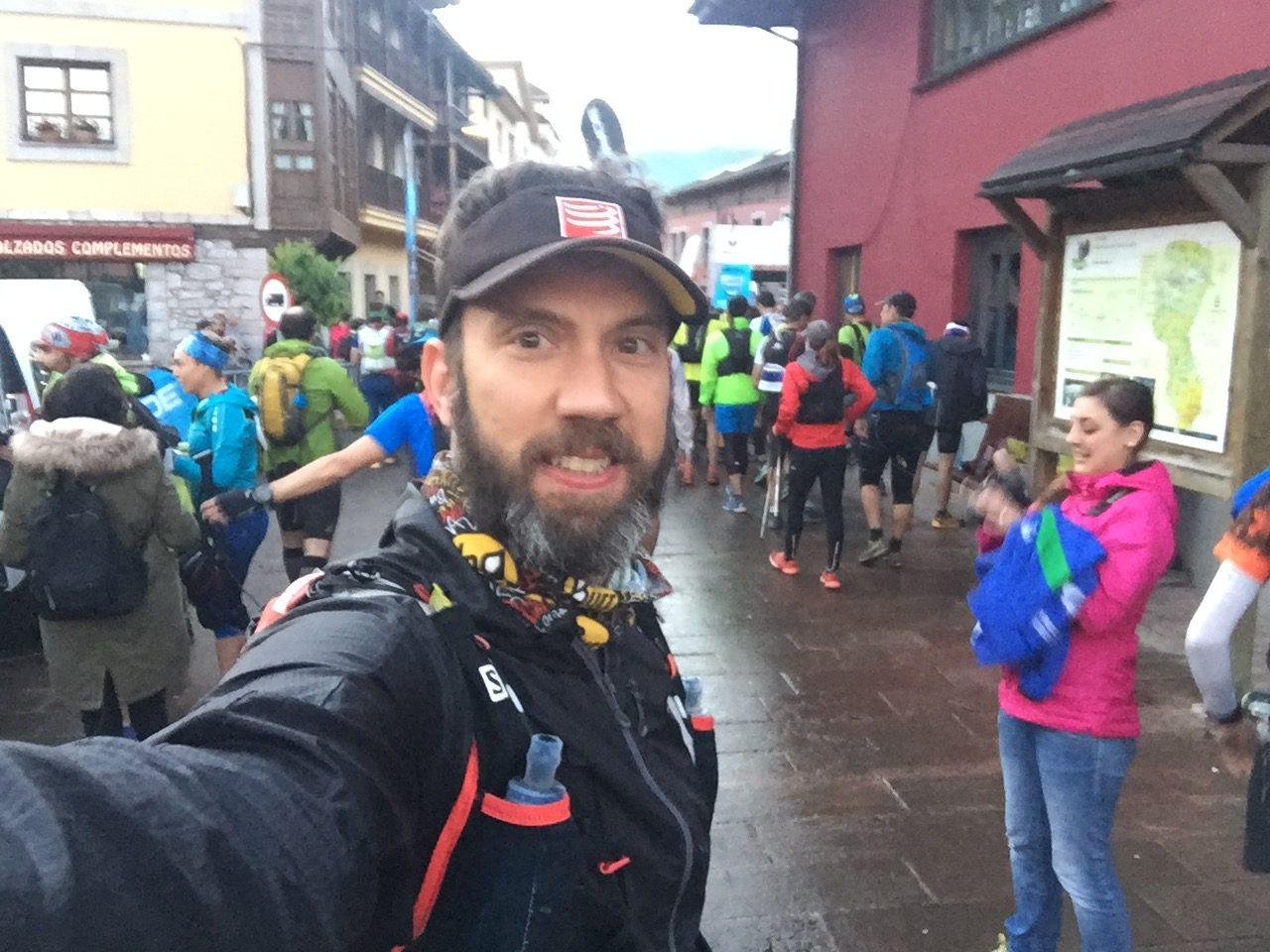 Mi primera Ultra de Montaña. Picos de Europa 2017