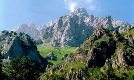 Los 10 mejores maratones de montaña de España