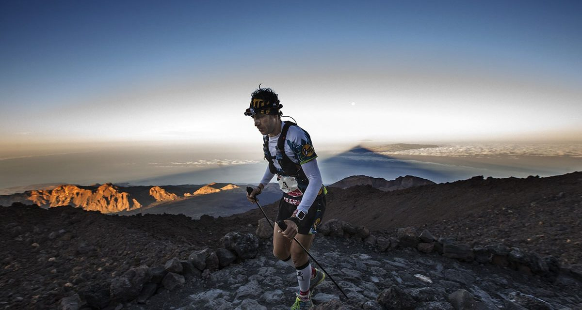 Blue Trail 2019 Ultra 102Km