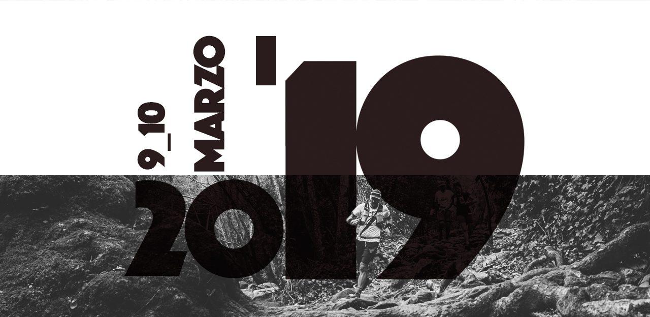 Trail Tres Valles 2019